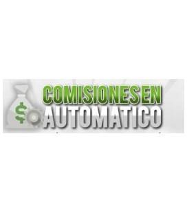 Comisiones en Automático