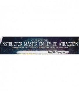 Curso de Instructor Máster Ley Atracción