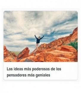 Las Ideas Más Poderosas de los Pensadores Más Geniales