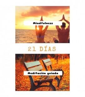 21 Días de Mindfulness y meditación guiada