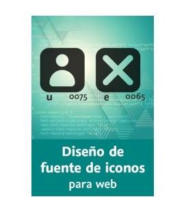 Diseño de Fuente de Iconos Para Web
