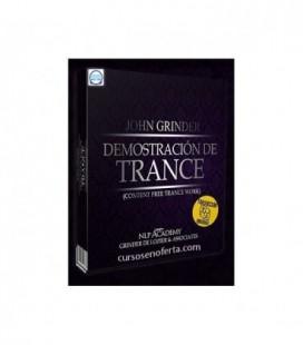 Demostración de Trance