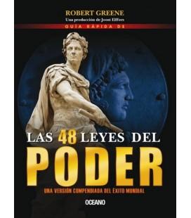 Las 48 Leyes del Poder (audiolibro)