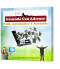 Ganar Dinero Google Adsense