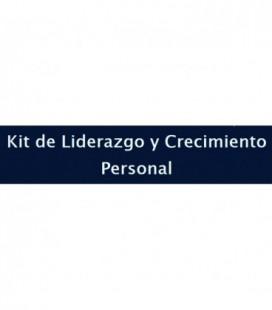 Kit Liderazgo y crecimiento Personal
