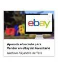 Aprende el Secreto Para Vender en Ebay sin Inventario