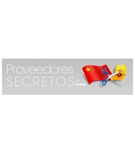 200 Proveedores Secretos de China