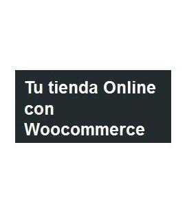 tu tienda online con woocommerce