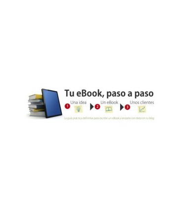Tu Ebook Paso a Paso