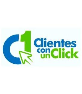 Clientes con Un Click