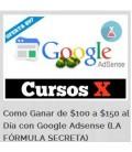 Como Ganar $100 a $ 150 al Día con Google Adsense