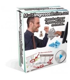 Multi Ingresos Online