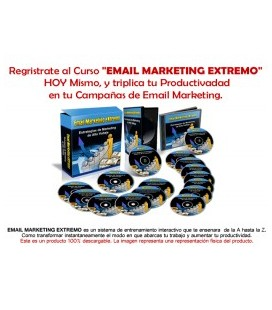 Email Marketing Extremo