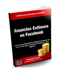 Anuncios Exitosos en Facebook