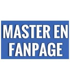 Máster en Fanpage