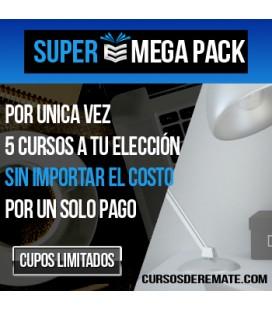 Super Mega Pack