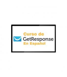 Curso GetResponse en Español