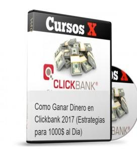 Cómo Ganar con Clickbank 2017