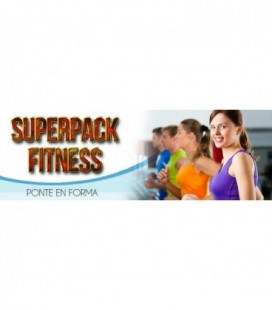 Super Pack Fitness