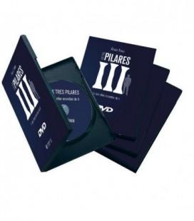 Los Tres Pilares (DVD+PDF)