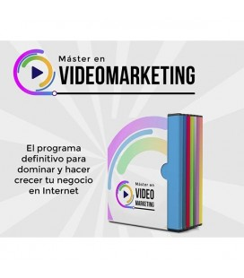 Master en Video Marketing