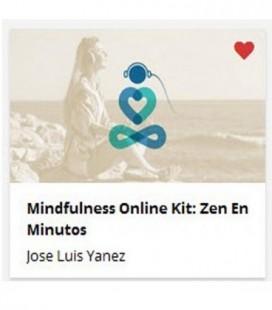 MIndfulness Online Kit. Zen en Minutos