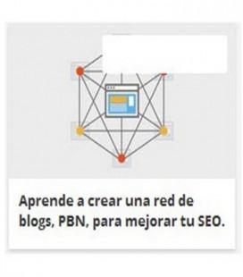 Aprende a Crear una Red de Blogs PBN