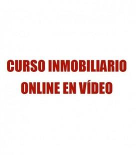 Curso Inmobiliario Online en Vídeo