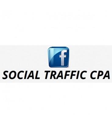 Social Traffic CPA