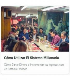 Cómo Utilizar el Sistema Millonario