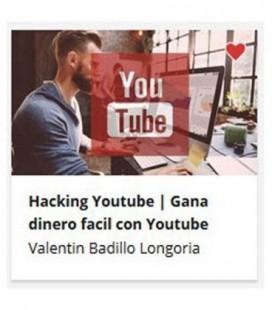 Hacking Youtube