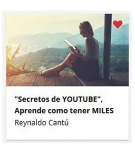 Secretos de Youtube: Aprende Como Tener Miles de Visitas