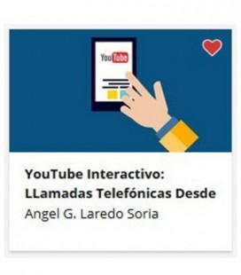 Youtube Interactivo: Llamadas en Videos