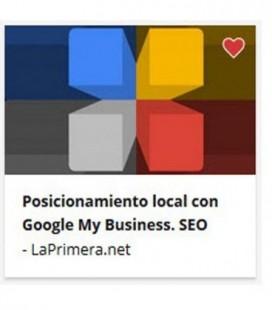 Posicionamiento Local con Google
