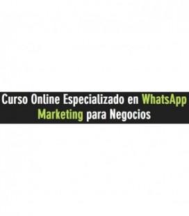 WhatsApp Marketing Para Negocios