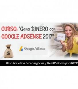 Gana Dinero con Google Adsense 2017