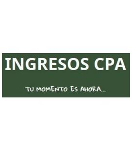 Ingresos CPA + Bonos