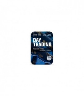 Day Trading con Oliver Vélez