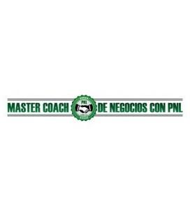 Master Coach Negocios con PNL