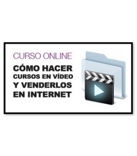 Cómo Hacer Cursos En Video y Venderlos