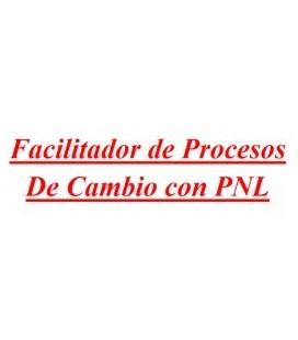 Facilitador de Procesos de Procesos Cambio PNL