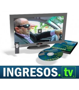 Ingresos TV 2016