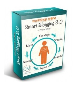 Workshop Online Smart Blogging 3.0
