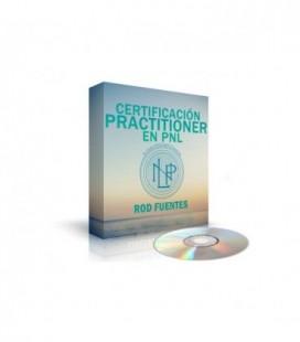 Certificación Practitioner en PNL