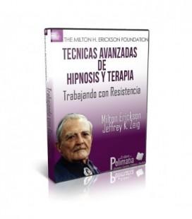 Técnicas Avanzadas de Hipnosis y Terapia