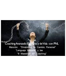 Diplomado en Coaching Avanzado